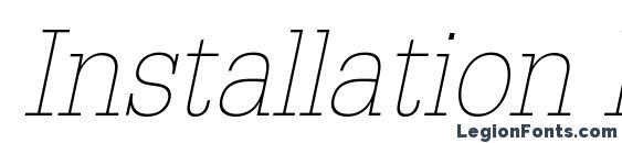 Art Victorian Font Download Free / LegionFonts