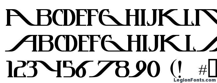 glyphs Instantt font, сharacters Instantt font, symbols Instantt font, character map Instantt font, preview Instantt font, abc Instantt font, Instantt font