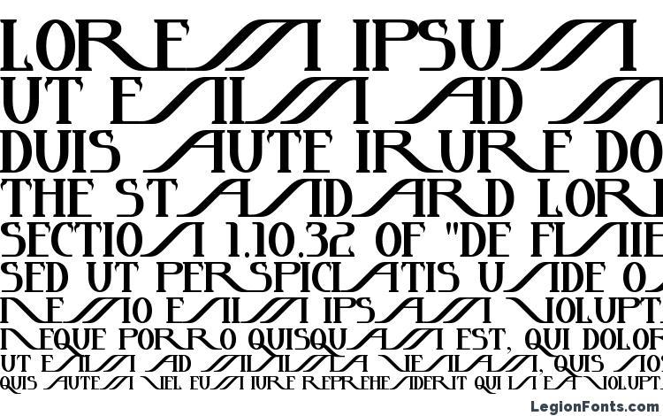 specimens Instantt font, sample Instantt font, an example of writing Instantt font, review Instantt font, preview Instantt font, Instantt font