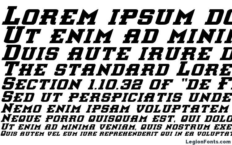 образцы шрифта Interceptor Bold Italic, образец шрифта Interceptor Bold Italic, пример написания шрифта Interceptor Bold Italic, просмотр шрифта Interceptor Bold Italic, предосмотр шрифта Interceptor Bold Italic, шрифт Interceptor Bold Italic