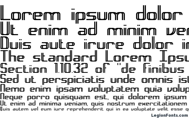 specimens Intersect BRK font, sample Intersect BRK font, an example of writing Intersect BRK font, review Intersect BRK font, preview Intersect BRK font, Intersect BRK font