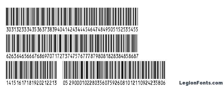 глифы шрифта IntHrP60DmTt, символы шрифта IntHrP60DmTt, символьная карта шрифта IntHrP60DmTt, предварительный просмотр шрифта IntHrP60DmTt, алфавит шрифта IntHrP60DmTt, шрифт IntHrP60DmTt