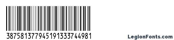 шрифт IntHrP60DmTt, бесплатный шрифт IntHrP60DmTt, предварительный просмотр шрифта IntHrP60DmTt