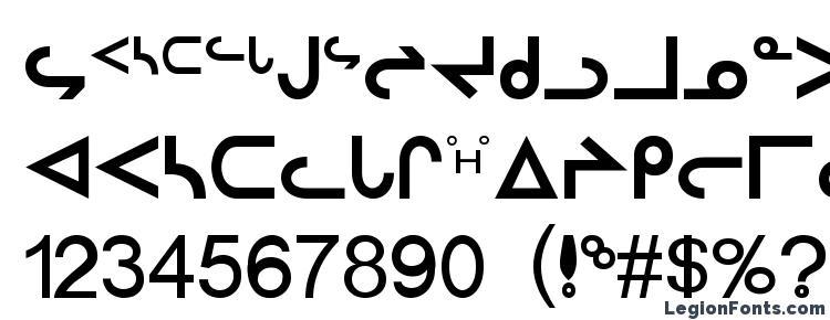 glyphs Inuktitut sri regular font, сharacters Inuktitut sri regular font, symbols Inuktitut sri regular font, character map Inuktitut sri regular font, preview Inuktitut sri regular font, abc Inuktitut sri regular font, Inuktitut sri regular font