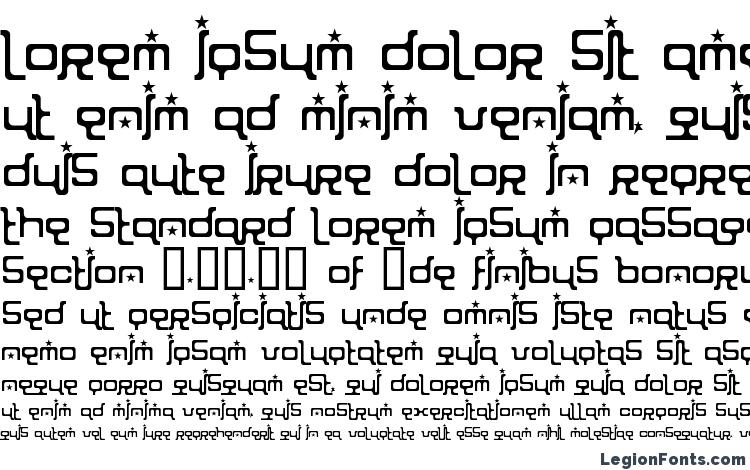 specimens ion font, sample ion font, an example of writing ion font, review ion font, preview ion font, ion font