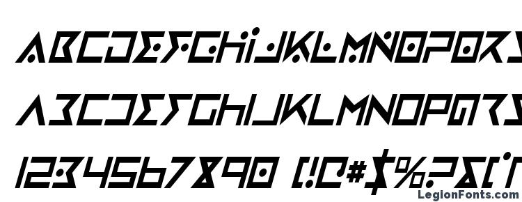 glyphs Iron Cobra Condensed Italic font, сharacters Iron Cobra Condensed Italic font, symbols Iron Cobra Condensed Italic font, character map Iron Cobra Condensed Italic font, preview Iron Cobra Condensed Italic font, abc Iron Cobra Condensed Italic font, Iron Cobra Condensed Italic font