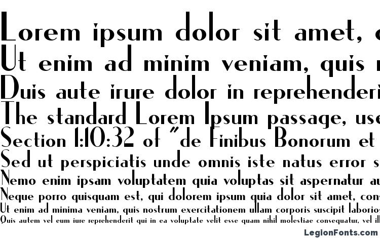 specimens Ironick NF font, sample Ironick NF font, an example of writing Ironick NF font, review Ironick NF font, preview Ironick NF font, Ironick NF font