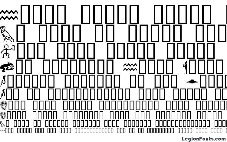 specimens Isisdings font, sample Isisdings font, an example of writing Isisdings font, review Isisdings font, preview Isisdings font, Isisdings font