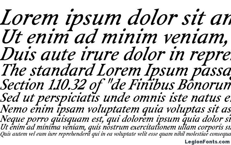 specimens Isolde BoldItalic font, sample Isolde BoldItalic font, an example of writing Isolde BoldItalic font, review Isolde BoldItalic font, preview Isolde BoldItalic font, Isolde BoldItalic font