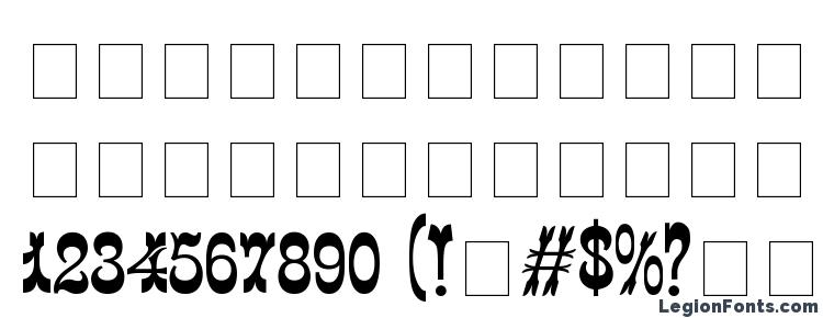 glyphs Italiano Decor font, сharacters Italiano Decor font, symbols Italiano Decor font, character map Italiano Decor font, preview Italiano Decor font, abc Italiano Decor font, Italiano Decor font