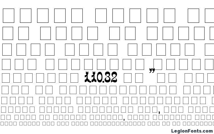 specimens Italiano Decor font, sample Italiano Decor font, an example of writing Italiano Decor font, review Italiano Decor font, preview Italiano Decor font, Italiano Decor font