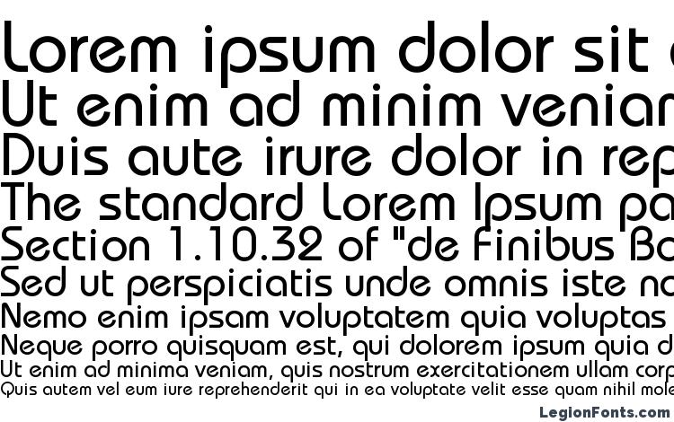 specimens ITC Bauhaus LT Medium font, sample ITC Bauhaus LT Medium font, an example of writing ITC Bauhaus LT Medium font, review ITC Bauhaus LT Medium font, preview ITC Bauhaus LT Medium font, ITC Bauhaus LT Medium font