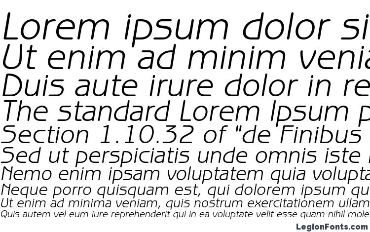 specimens ITC Benguiat Gothic LT Book Oblique font, sample ITC Benguiat Gothic LT Book Oblique font, an example of writing ITC Benguiat Gothic LT Book Oblique font, review ITC Benguiat Gothic LT Book Oblique font, preview ITC Benguiat Gothic LT Book Oblique font, ITC Benguiat Gothic LT Book Oblique font
