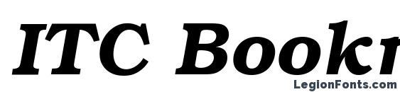 шрифт ITC Bookman CE Demi Italic, бесплатный шрифт ITC Bookman CE Demi Italic, предварительный просмотр шрифта ITC Bookman CE Demi Italic