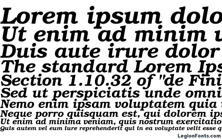 specimens ITC Bookman Demi Курсив font, sample ITC Bookman Demi Курсив font, an example of writing ITC Bookman Demi Курсив font, review ITC Bookman Demi Курсив font, preview ITC Bookman Demi Курсив font, ITC Bookman Demi Курсив font