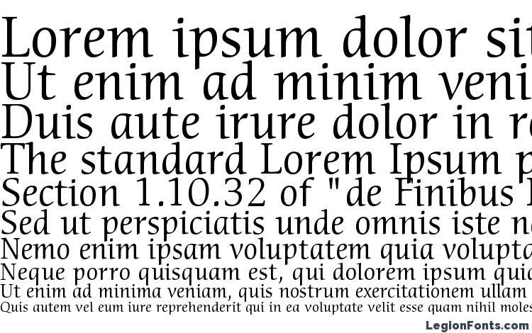 specimens ITC Cerigo LT Book font, sample ITC Cerigo LT Book font, an example of writing ITC Cerigo LT Book font, review ITC Cerigo LT Book font, preview ITC Cerigo LT Book font, ITC Cerigo LT Book font