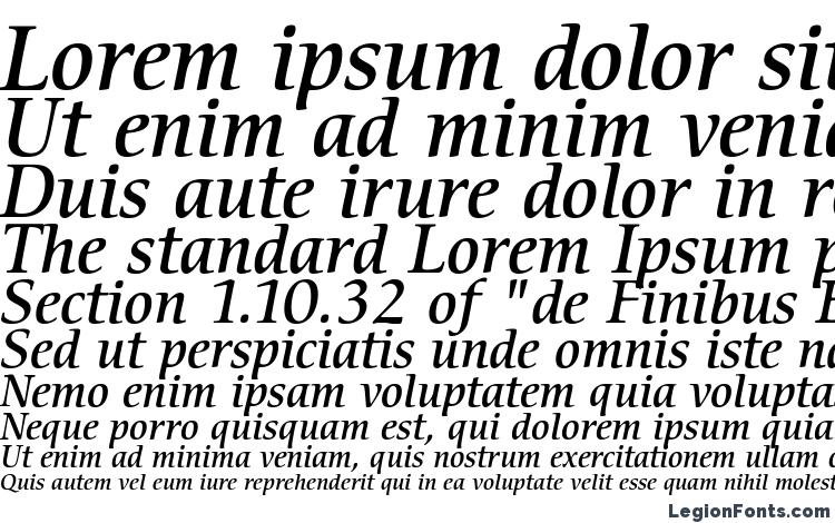 specimens ITC Cerigo LT Medium Italic font, sample ITC Cerigo LT Medium Italic font, an example of writing ITC Cerigo LT Medium Italic font, review ITC Cerigo LT Medium Italic font, preview ITC Cerigo LT Medium Italic font, ITC Cerigo LT Medium Italic font