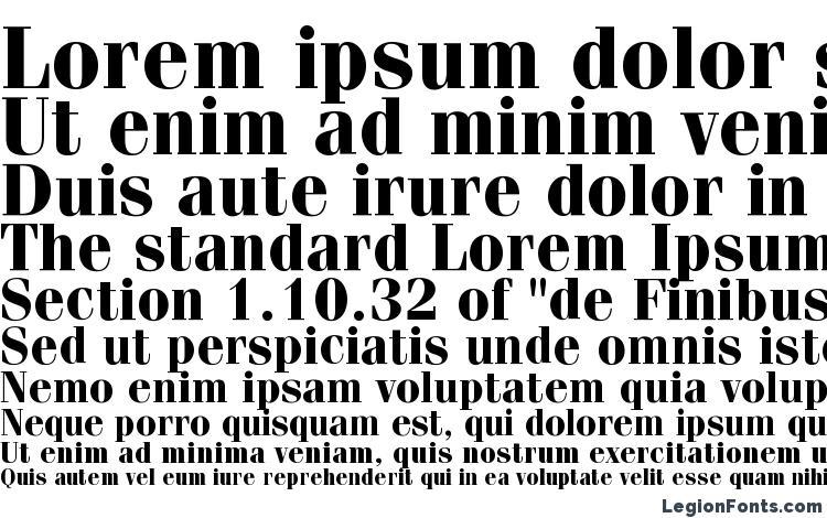 образцы шрифта ITC Fenice LT Bold, образец шрифта ITC Fenice LT Bold, пример написания шрифта ITC Fenice LT Bold, просмотр шрифта ITC Fenice LT Bold, предосмотр шрифта ITC Fenice LT Bold, шрифт ITC Fenice LT Bold