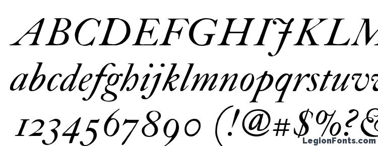 glyphs ITC Founders Caslon 30 Italic font, сharacters ITC Founders Caslon 30 Italic font, symbols ITC Founders Caslon 30 Italic font, character map ITC Founders Caslon 30 Italic font, preview ITC Founders Caslon 30 Italic font, abc ITC Founders Caslon 30 Italic font, ITC Founders Caslon 30 Italic font
