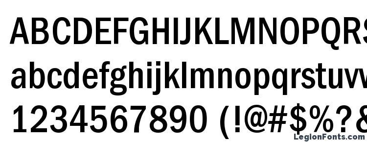 глифы шрифта ITC Franklin Gothic LT Medium Condensed, символы шрифта ITC Franklin Gothic LT Medium Condensed, символьная карта шрифта ITC Franklin Gothic LT Medium Condensed, предварительный просмотр шрифта ITC Franklin Gothic LT Medium Condensed, алфавит шрифта ITC Franklin Gothic LT Medium Condensed, шрифт ITC Franklin Gothic LT Medium Condensed