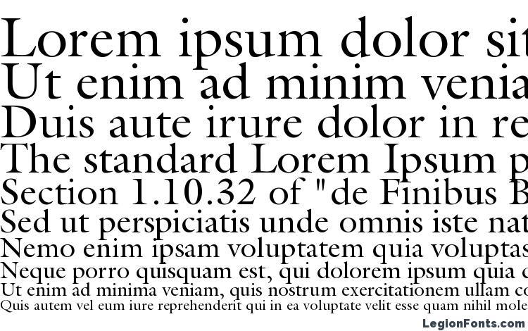 specimens ITC Galliard LT Roman font, sample ITC Galliard LT Roman font, an example of writing ITC Galliard LT Roman font, review ITC Galliard LT Roman font, preview ITC Galliard LT Roman font, ITC Galliard LT Roman font