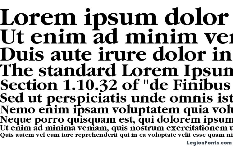 specimens ITC Garamond LT Bold font, sample ITC Garamond LT Bold font, an example of writing ITC Garamond LT Bold font, review ITC Garamond LT Bold font, preview ITC Garamond LT Bold font, ITC Garamond LT Bold font