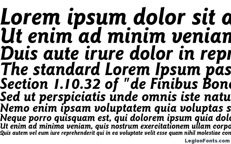 specimens ITC Goudy Sans LT Bold Italic font, sample ITC Goudy Sans LT Bold Italic font, an example of writing ITC Goudy Sans LT Bold Italic font, review ITC Goudy Sans LT Bold Italic font, preview ITC Goudy Sans LT Bold Italic font, ITC Goudy Sans LT Bold Italic font