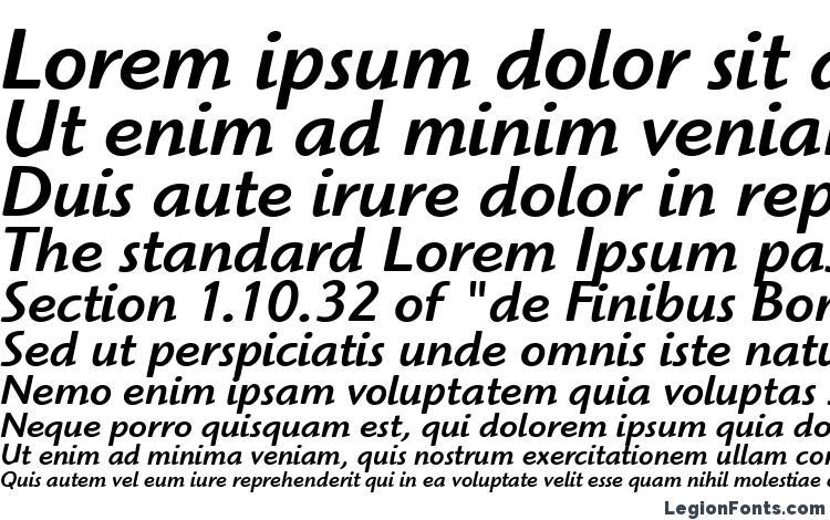 specimens ITC Highlander LT Medium Italic font, sample ITC Highlander LT Medium Italic font, an example of writing ITC Highlander LT Medium Italic font, review ITC Highlander LT Medium Italic font, preview ITC Highlander LT Medium Italic font, ITC Highlander LT Medium Italic font