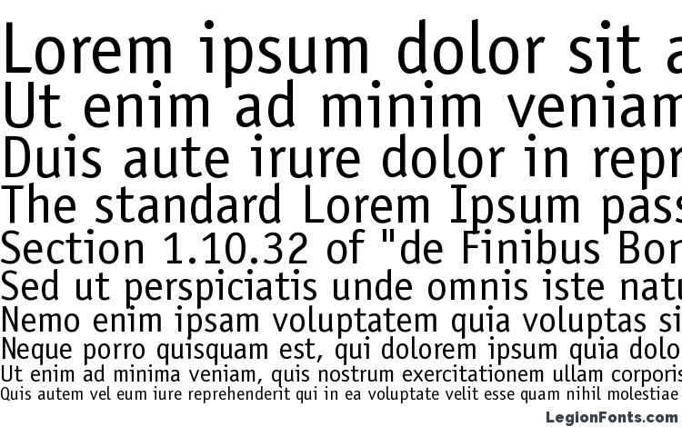 specimens ITC Officina Sans LT Book font, sample ITC Officina Sans LT Book font, an example of writing ITC Officina Sans LT Book font, review ITC Officina Sans LT Book font, preview ITC Officina Sans LT Book font, ITC Officina Sans LT Book font