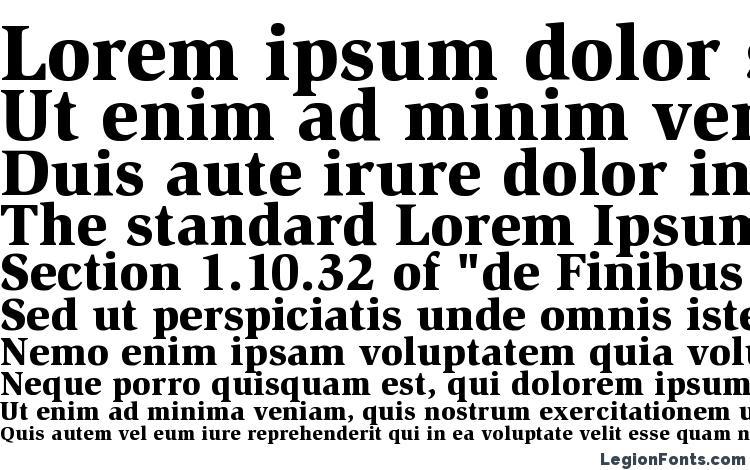 specimens ITC Slimbach LT Black font, sample ITC Slimbach LT Black font, an example of writing ITC Slimbach LT Black font, review ITC Slimbach LT Black font, preview ITC Slimbach LT Black font, ITC Slimbach LT Black font