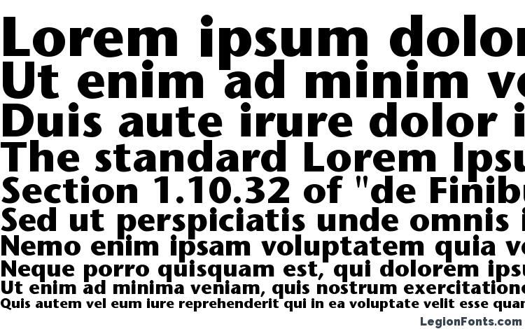 specimens ITC Stone Sans LT Bold font, sample ITC Stone Sans LT Bold font, an example of writing ITC Stone Sans LT Bold font, review ITC Stone Sans LT Bold font, preview ITC Stone Sans LT Bold font, ITC Stone Sans LT Bold font