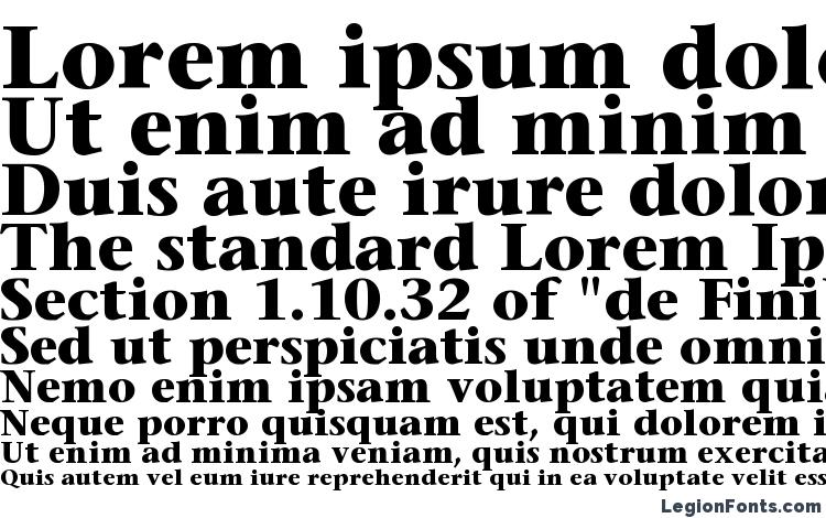 образцы шрифта ITC Stone Serif LT Bold, образец шрифта ITC Stone Serif LT Bold, пример написания шрифта ITC Stone Serif LT Bold, просмотр шрифта ITC Stone Serif LT Bold, предосмотр шрифта ITC Stone Serif LT Bold, шрифт ITC Stone Serif LT Bold