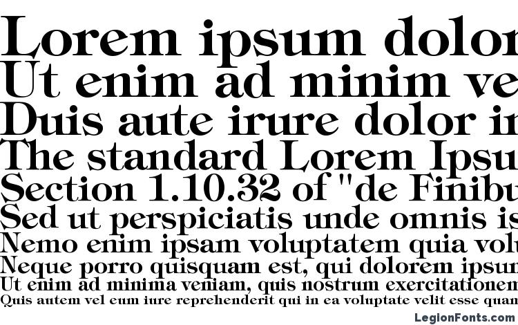 specimens ITC Tiffany LT Demi font, sample ITC Tiffany LT Demi font, an example of writing ITC Tiffany LT Demi font, review ITC Tiffany LT Demi font, preview ITC Tiffany LT Demi font, ITC Tiffany LT Demi font