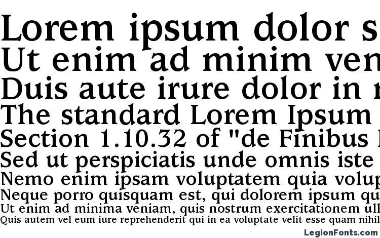 specimens ITC Usherwood LT Bold font, sample ITC Usherwood LT Bold font, an example of writing ITC Usherwood LT Bold font, review ITC Usherwood LT Bold font, preview ITC Usherwood LT Bold font, ITC Usherwood LT Bold font