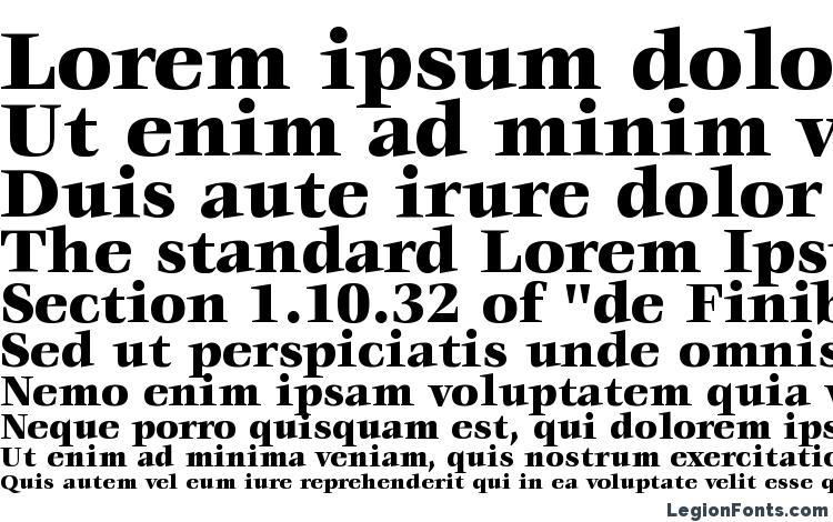 specimens ITC Veljovic LT Black font, sample ITC Veljovic LT Black font, an example of writing ITC Veljovic LT Black font, review ITC Veljovic LT Black font, preview ITC Veljovic LT Black font, ITC Veljovic LT Black font