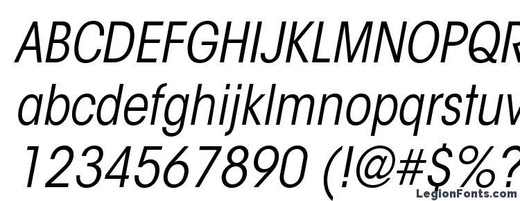 glyphs ITCAvantGardeStd BkCnObl font, сharacters ITCAvantGardeStd BkCnObl font, symbols ITCAvantGardeStd BkCnObl font, character map ITCAvantGardeStd BkCnObl font, preview ITCAvantGardeStd BkCnObl font, abc ITCAvantGardeStd BkCnObl font, ITCAvantGardeStd BkCnObl font