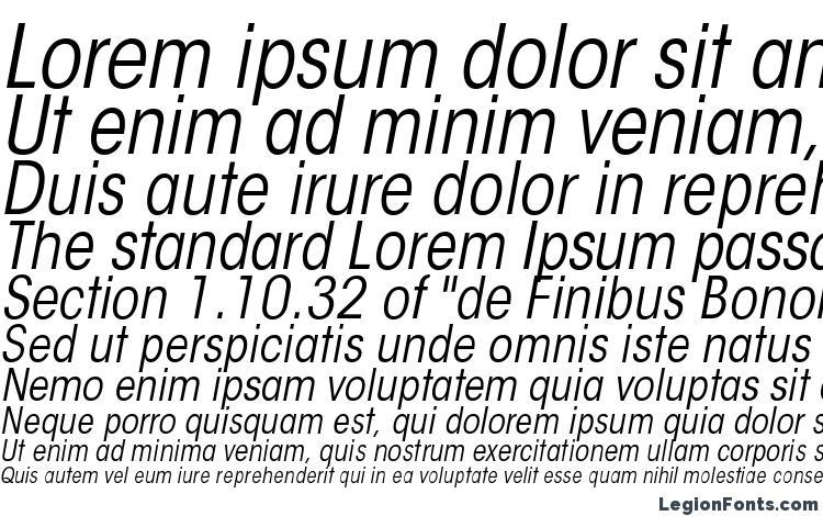 specimens ITCAvantGardeStd BkCnObl font, sample ITCAvantGardeStd BkCnObl font, an example of writing ITCAvantGardeStd BkCnObl font, review ITCAvantGardeStd BkCnObl font, preview ITCAvantGardeStd BkCnObl font, ITCAvantGardeStd BkCnObl font