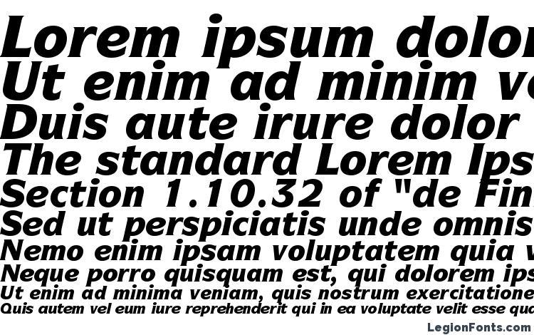 specimens ITCSymbolStd BlackItalic font, sample ITCSymbolStd BlackItalic font, an example of writing ITCSymbolStd BlackItalic font, review ITCSymbolStd BlackItalic font, preview ITCSymbolStd BlackItalic font, ITCSymbolStd BlackItalic font