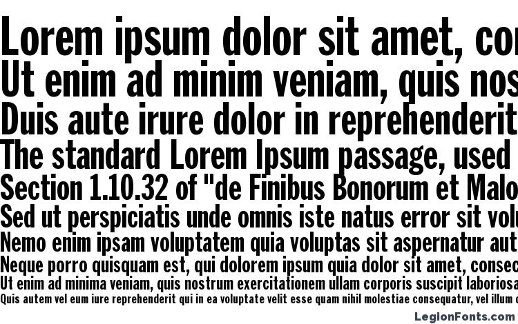 specimens JackExtraCond font, sample JackExtraCond font, an example of writing JackExtraCond font, review JackExtraCond font, preview JackExtraCond font, JackExtraCond font