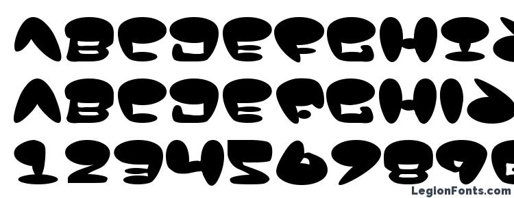 глифы шрифта Jackson, символы шрифта Jackson, символьная карта шрифта Jackson, предварительный просмотр шрифта Jackson, алфавит шрифта Jackson, шрифт Jackson