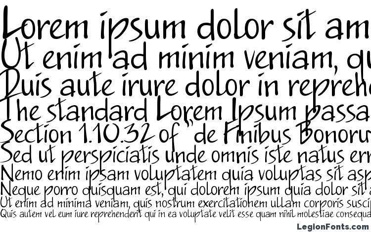 specimens JakobTT font, sample JakobTT font, an example of writing JakobTT font, review JakobTT font, preview JakobTT font, JakobTT font
