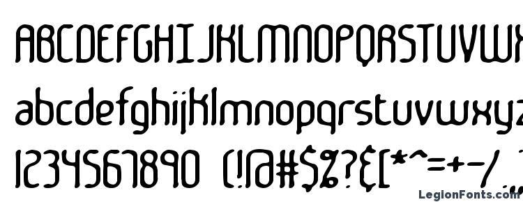 глифы шрифта Janken BRK, символы шрифта Janken BRK, символьная карта шрифта Janken BRK, предварительный просмотр шрифта Janken BRK, алфавит шрифта Janken BRK, шрифт Janken BRK