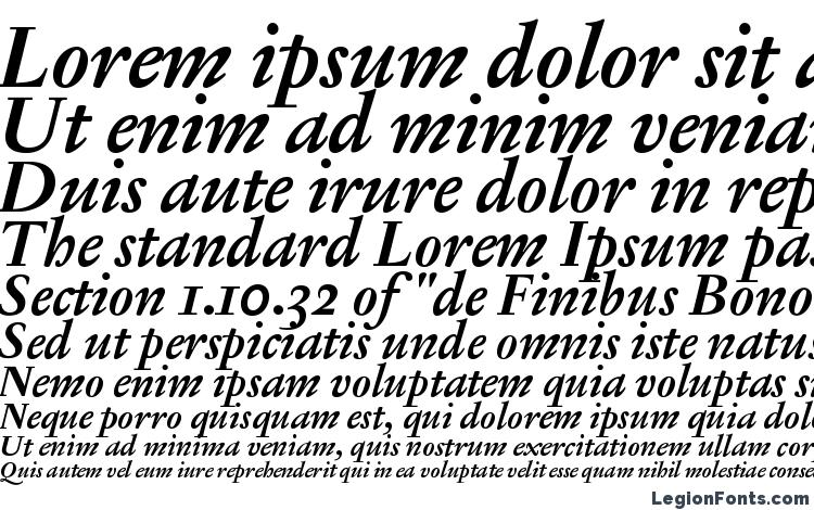 specimens Jannon T Moderne OT Bold Italic font, sample Jannon T Moderne OT Bold Italic font, an example of writing Jannon T Moderne OT Bold Italic font, review Jannon T Moderne OT Bold Italic font, preview Jannon T Moderne OT Bold Italic font, Jannon T Moderne OT Bold Italic font