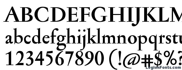 glyphs JannonAnt Bold font, сharacters JannonAnt Bold font, symbols JannonAnt Bold font, character map JannonAnt Bold font, preview JannonAnt Bold font, abc JannonAnt Bold font, JannonAnt Bold font
