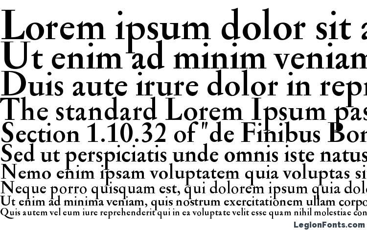 specimens JannonAnt Bold font, sample JannonAnt Bold font, an example of writing JannonAnt Bold font, review JannonAnt Bold font, preview JannonAnt Bold font, JannonAnt Bold font