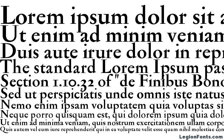 specimens JannonMedOSF Bold font, sample JannonMedOSF Bold font, an example of writing JannonMedOSF Bold font, review JannonMedOSF Bold font, preview JannonMedOSF Bold font, JannonMedOSF Bold font