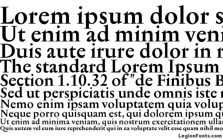 specimens JannonTextMed Bold font, sample JannonTextMed Bold font, an example of writing JannonTextMed Bold font, review JannonTextMed Bold font, preview JannonTextMed Bold font, JannonTextMed Bold font
