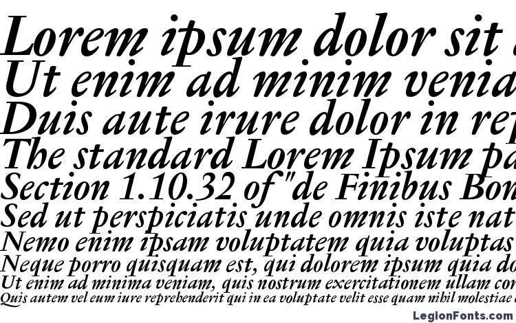 specimens JannonTextMed BoldItalic font, sample JannonTextMed BoldItalic font, an example of writing JannonTextMed BoldItalic font, review JannonTextMed BoldItalic font, preview JannonTextMed BoldItalic font, JannonTextMed BoldItalic font