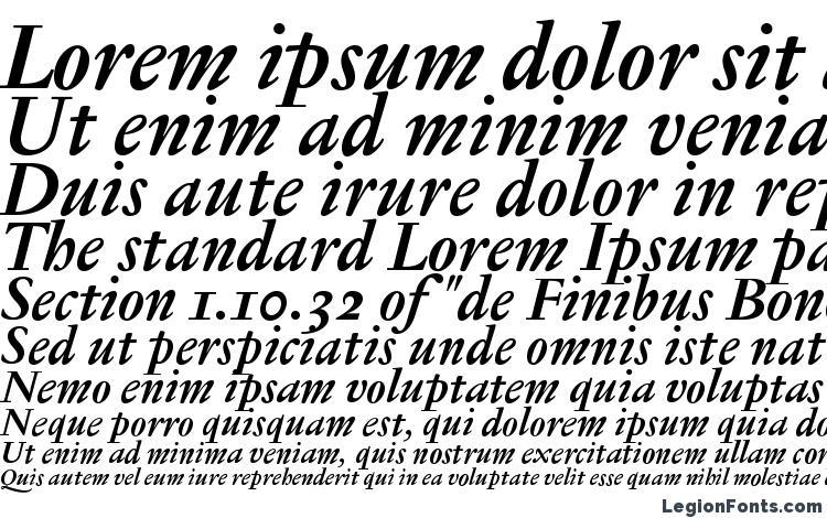 specimens JannonTextMedOSF BoldItalic font, sample JannonTextMedOSF BoldItalic font, an example of writing JannonTextMedOSF BoldItalic font, review JannonTextMedOSF BoldItalic font, preview JannonTextMedOSF BoldItalic font, JannonTextMedOSF BoldItalic font