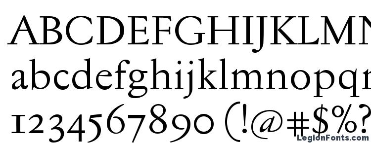 glyphs JannonTextOSF font, сharacters JannonTextOSF font, symbols JannonTextOSF font, character map JannonTextOSF font, preview JannonTextOSF font, abc JannonTextOSF font, JannonTextOSF font